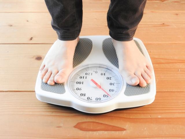 産後に体重が減った原因は?