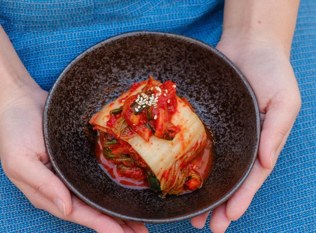 キムチなどの発酵食品は栄養の吸収率を向上させたり、腸内環境を整えたりする効果があります。