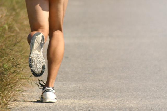 有酸素運動だって痩せ過ぎ解消に効果がある