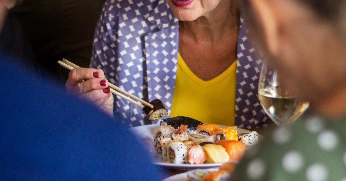 偏食と少食の2パターンで考えました中高年の痩せすぎ対策は、脂質、睡眠、発酵食品、運動などが克服のためのキーワード。