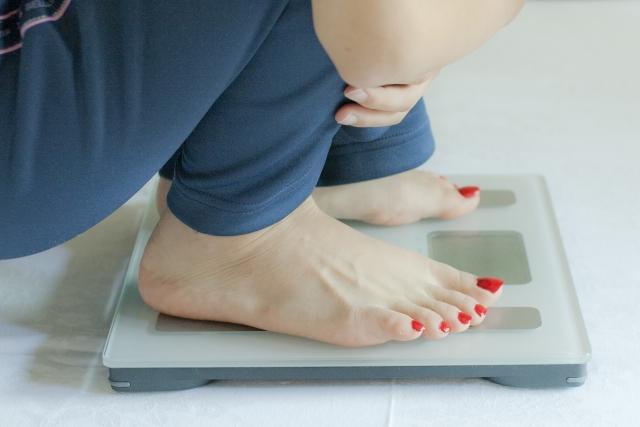 摂食障害を自宅で自分で少しでも太れるように改善するには?