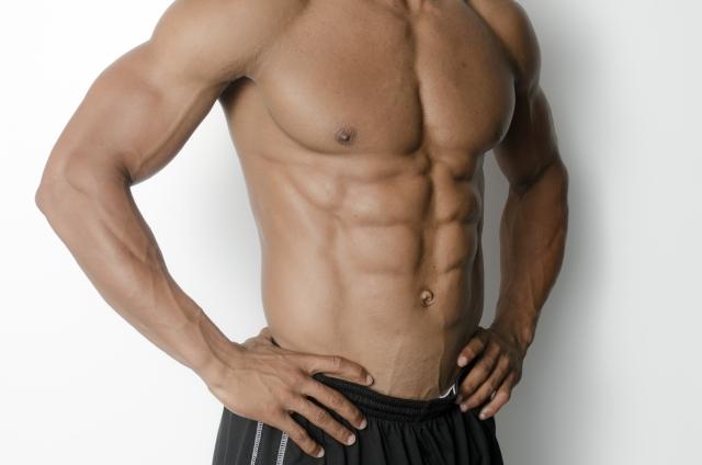 今まで何をしても体重が増えなかったのに、たった1カ月で身長170cm、体重52kgだったのが55kgに増えていました。