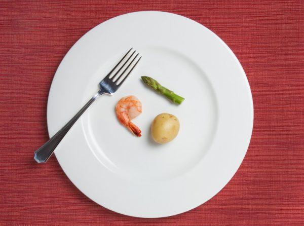 家系の遺伝の痩せすぎ体質は改善が可能です。