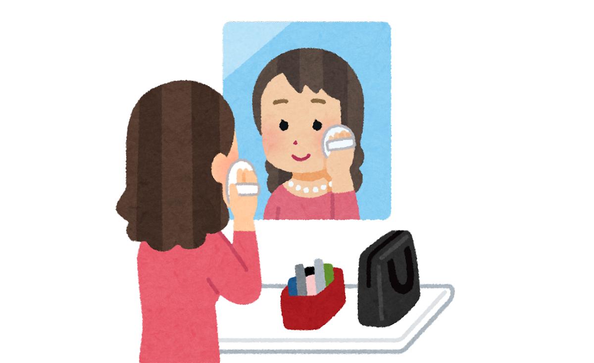 痩せすぎ顔で悩む女子に、メイクやコスメを使って健康的で好印象を与えるテクニックを紹介します。