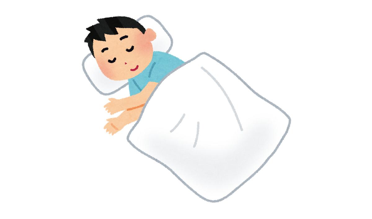 睡眠時間を長時間確保できても、良い時間帯に眠れていなければ、良質な睡眠と言えない