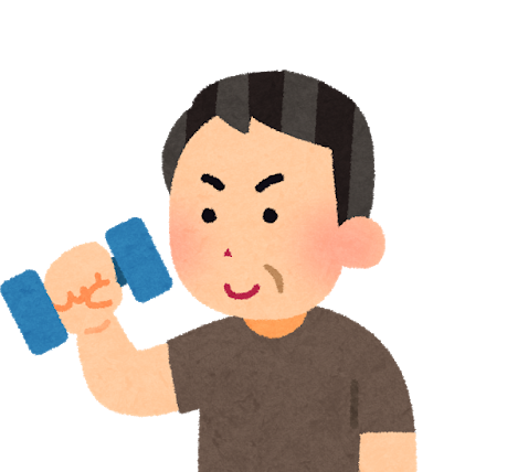 <strong>45歳男性</strong>