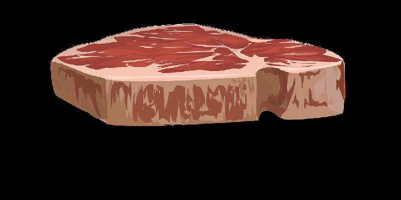 タンパク質は筋肉を作るのに必要な栄養素で、肉や魚・卵など様々な食材に含まれています。