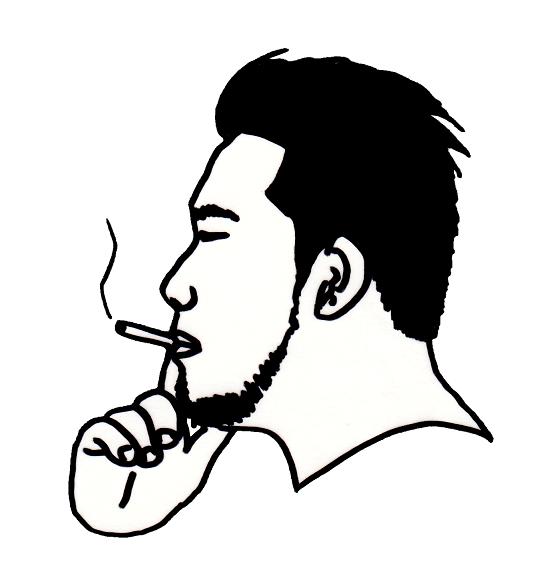 タバコをやめると太れる理由