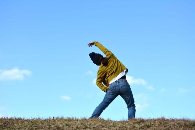 ラジオ体操は、みんな一度はやったことがあり、始めることにハードルが低いのです。