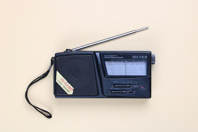 「まず継続できるもの」ということでラジオ体操を試してみました。