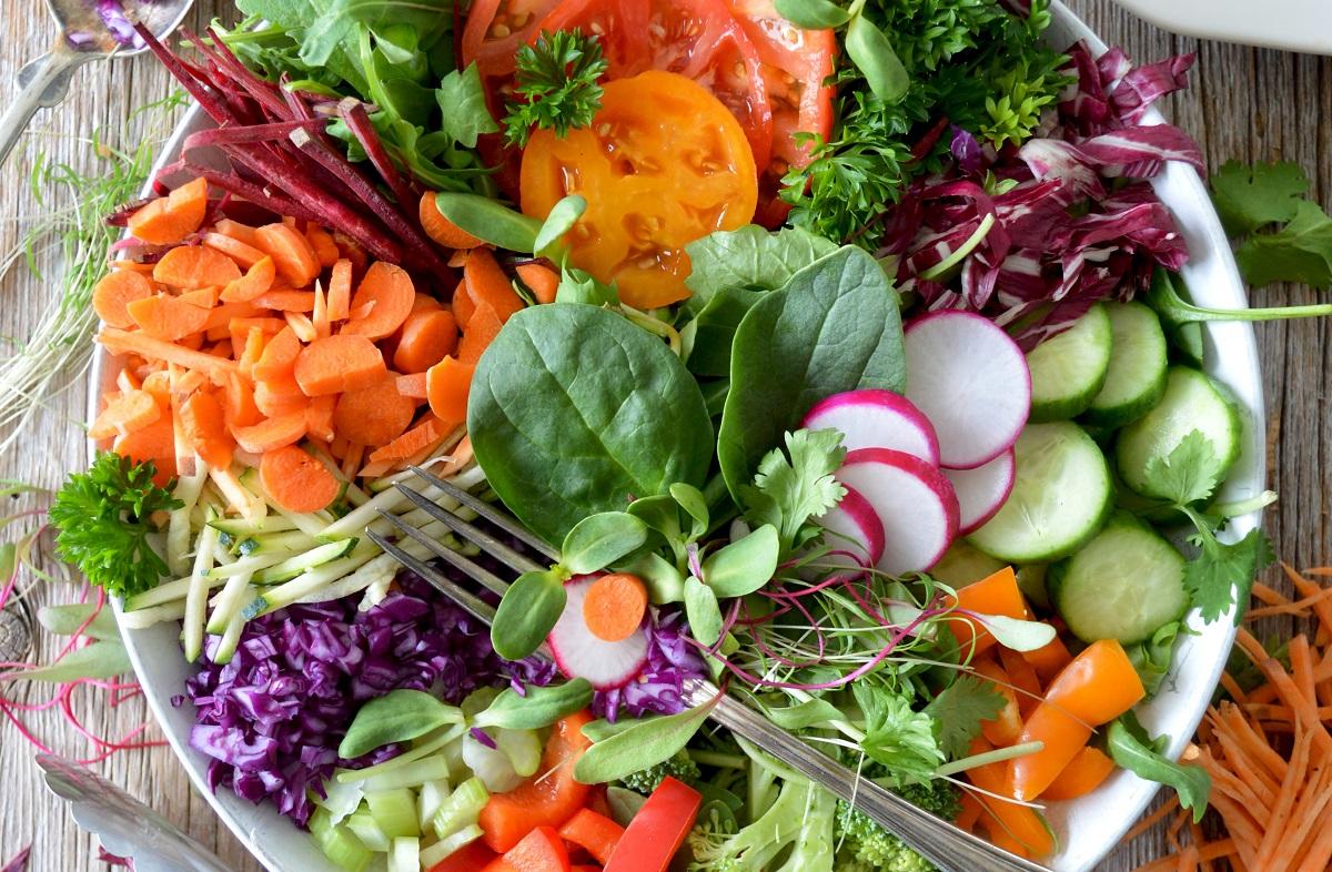 他の野菜も少しずつ食べれるようになってきました。