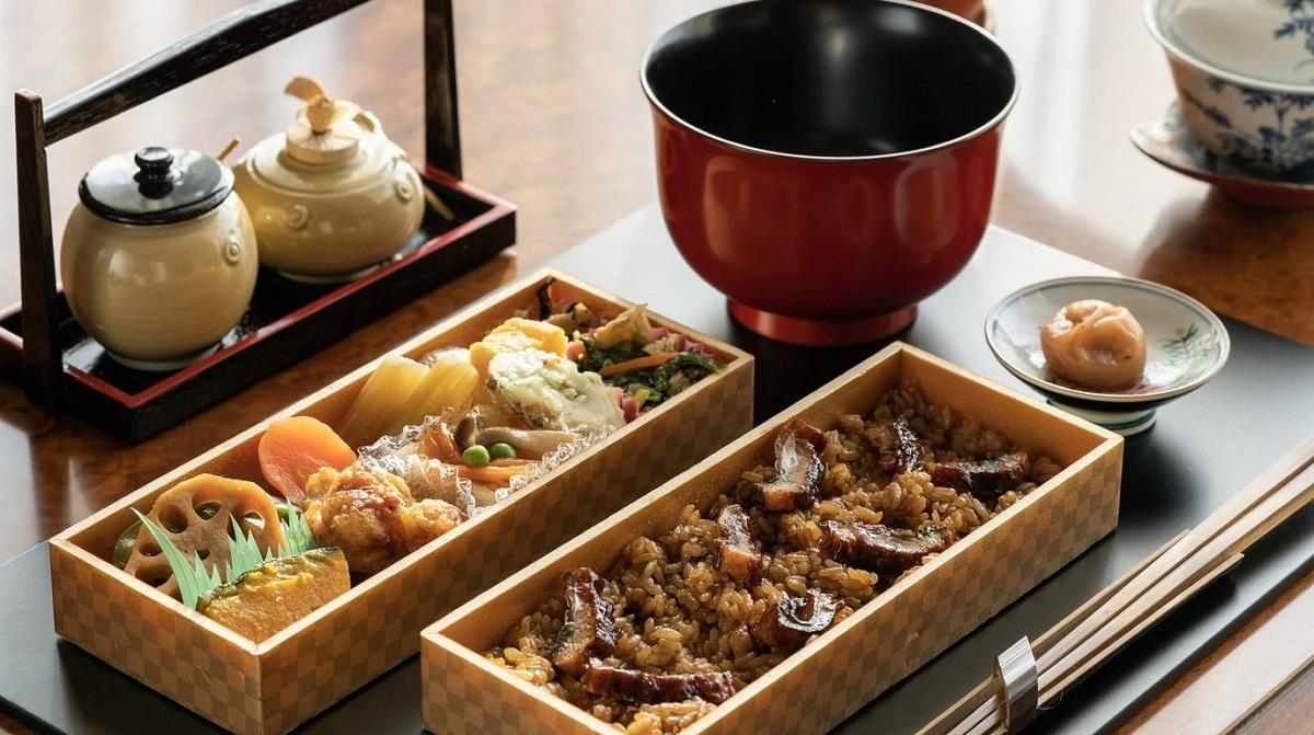 日本古来の食材、食品が思いがけず体に合うかもしれません。