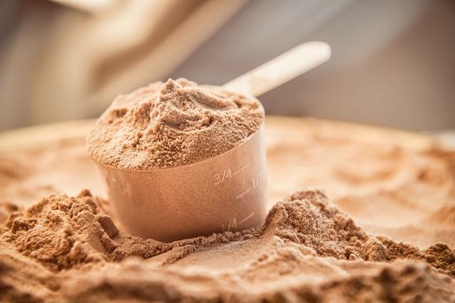 なぜ体型に個人差があるか?基礎代謝量とプロテインの選び方