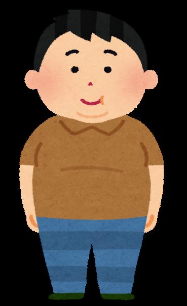 太りすぎの人がかかりやすい病気